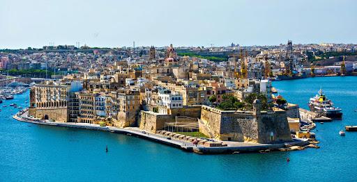 Stage informativo a Malta corsi GVSE e AECI
