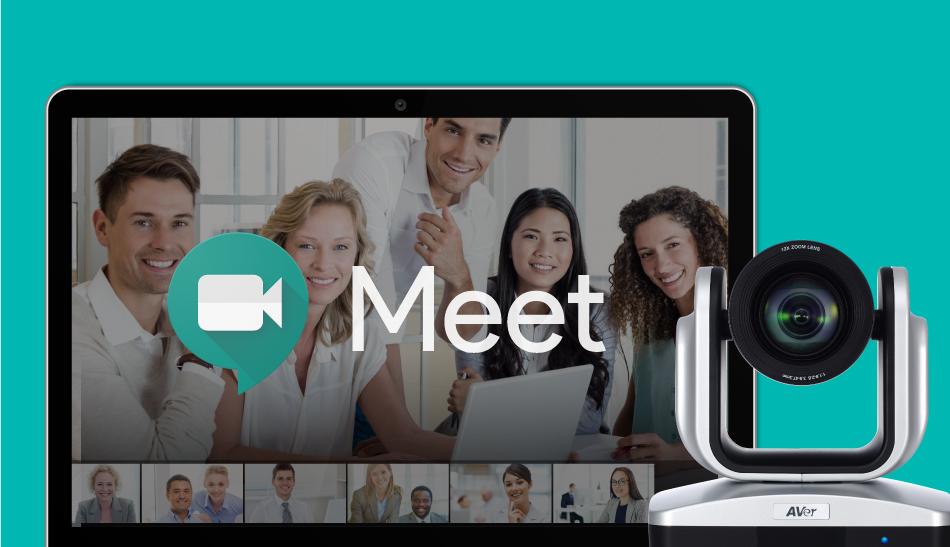 Google Meet per videolezioni